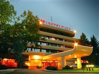 Descriere si Preturi Hotel Crowne Plaza Bucureşti Crowne Plaza Bucureşti are o locaţie perfectă, între centrul oraşului (cinci minute) şi aeroportul internaţional (15 minute), într-o zonă verde şi proaspătă, în […]