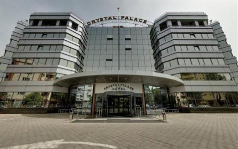 Descriere si Preturi Hotel Crystal Palace Bucureşti Hotelul are săli de conferinţe care oferă facilităţi flexibile pentru cei care organizează conferinţe, întâlniri de afaceri, cursuri de training, recepţii şi altele. […]