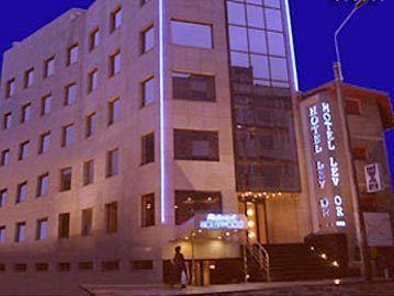 Descriere si Preturi Hotel Lev Or Bucureşti Pentru companiile care vor să organizeze întâlniri de afaceri, hotelul oferă 3 săli de conferinţă complet dotate, precum şi posibilitatea de pauze de […]