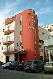 Conditii Hotel Bliss Bucureşti Room Service, High-speed Internet, Elevator / Lift, Dry Cleaning, Air Conditioned, Non-Smoking Rooms, Banquet Facilities, Mini Bar, Cable / Satellite TV, Modem / Data Port, TV, […]
