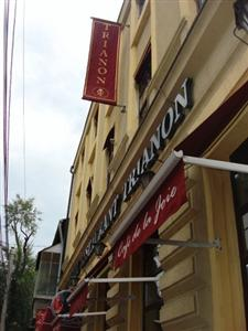 Conditii Hotel Trianon Bucureşti Business Center, Room Service, High-speed Internet, Restaurant, Parking, Pet Friendly, Airport shuttle, Disabled Access, Concierge, Tour Desk, Elevator / Lift, 24 Hour Reception, Dry Cleaning, Air […]