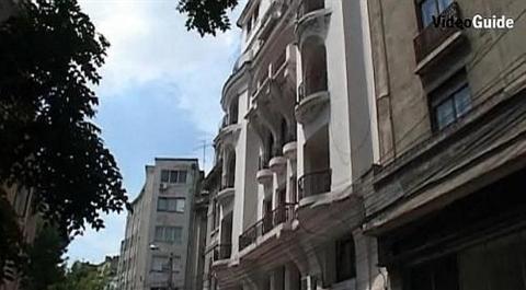 Conditii Hotel Carpati Bucureşti Room Service, Restaurant Adresa Hotel Carpati Bucureşti Str.Matei Millo 16