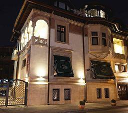 Conditii Hotel Scala – Bucureşti Room Service, Restaurant, Parking, Airport shuttle, Concierge, Massage / Beauty Centre, 24 Hour Reception, Dry Cleaning, Air Conditioned, Non-Smoking Rooms, Banquet Facilities, Multilingual Staff, Safe-Deposit […]