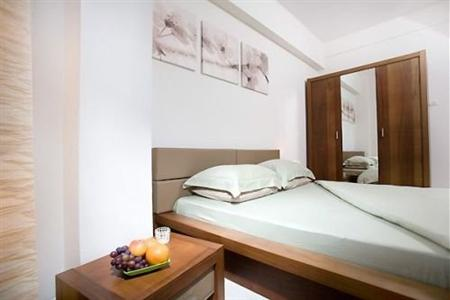 Conditii Lux Apartments Airport shuttle, Air Conditioned, Non-Smoking Rooms, TV, DVD Player, Internet Connection (wireless), Family Room, Express Check-In/Check-Out Adresa Lux Apartments Calea Victoriei